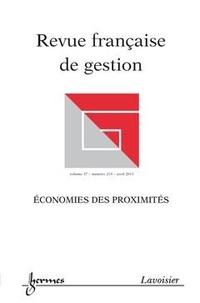 Revue française de gestion N° 213, Avril 2011.pdf