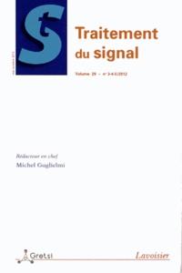 Michel Guglielmi - Traitement du signal Volume 29 N° 3-4-5, : Reconnaissance des formes et vision par ordinateur.