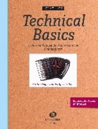 Technical Basics - Technische Übungen für Piano-Akkordeon (Standardbass).