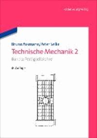 Technische Mechanik 2 - Band 2: Festigkeitslehre.