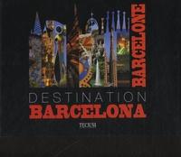 Tectum - Destination Barcelone.