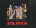Tectum - Destination Paris.