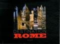 Tectum - Destination Rome.