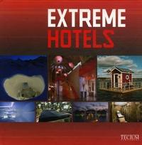 Tectum - Extreme Hotels.