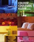 Tectum - Maisons en bord de mer; Inspirations en Couleurs , Pack en 2 volumes - Edition trilingue français-anglais-allemand.