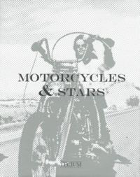 Tectum - Motorcycles & stars - Edition français-anglais-hollandais.