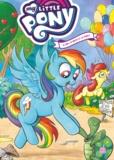 Ted Anderson et Jeremy Whitley - My Little Pony - Intégrale Tome 4 : Le bon, la brute et le poney.