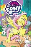 Ted Anderson et Christina Rice - My Little Pony - Intégrale Tome 5 : Piège de cristal.