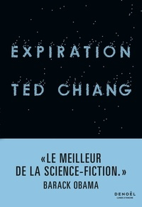 Ted Chiang - Expiration.