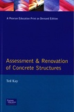 Ted Kay - Assessment and Renovation of Concrete Structures.