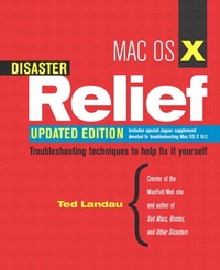 Histoiresdenlire.be Mac OS X Disaster Relief. Troubleshooting techniques to help fix it yourself Image