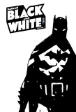 Ted Mckeever et Bruce Timm - Batman black and white Volume 1 : .