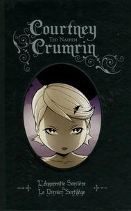 Ted Naifeh - Courtney Crumrin Intégrale Tome 3 : L'apprentie sorcière ; Le dernier sortilège.