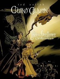 Ted Naifeh - Courtney Crumrin Tome 2 : La Ligue des Gentlemen Ordinaires.