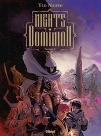 Ted Naifeh - Nights Dominion Saison 1 : .