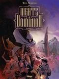 Ted Naifeh - Nights Dominion - Tome 01.