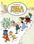 Ted Stearn - Fuzz & Pluck Tome 3 : L'arbre à thunes.