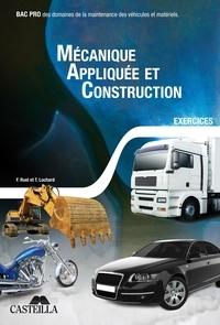 Mécanique appliquée et construction - Exercices.pdf