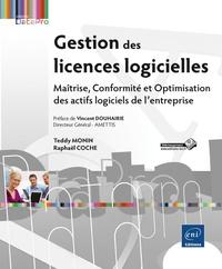 Gestion des licences- Conformité, Maîtrise et Optimisation des actifs logiciels de l'entreprise - Teddy Monin   Showmesound.org