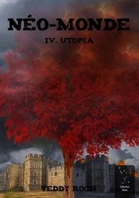 Teddy Roch - Utopia.