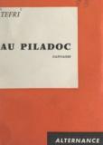 Tefri - Au Piladoc, fantaisie....