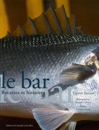 Tegwen Naveos - Le bar - Recettes et histoires.