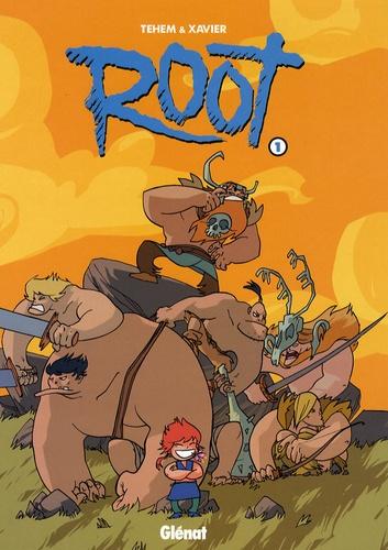 Root Tome 1 La horde de la loose