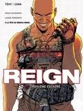 Téhy - Reign Tome 3 : Troisième escadre.