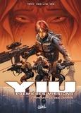 Téhy et  Vax - Yiu, premières missions Tome 3 : L'impératrice des larmes.