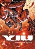 Téhy et J-M Vee - Yiu, premières missions Tome 4 : Et le serment des fils - L'impératrice des Larmes, tome 2.