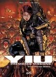 Téhy et J-M Vee - Yiu, premières missions Tome 5 : Exfiltration Geisha.