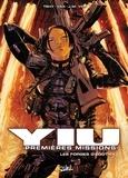 Téhy et  Vax - Yiu, premières missions Tome 7 : Les forges d'Egothyk.