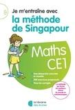 Tek Hong Kho - Maths CE1 Je m'entraîne avec la méthode de Singapour.