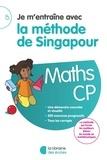 Tek Hong Kho - Maths CP Je m'entraîne avec la méthode de Singapour.