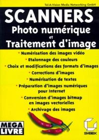 Deedr.fr Scanners, photo numérique et traitement d'image Image