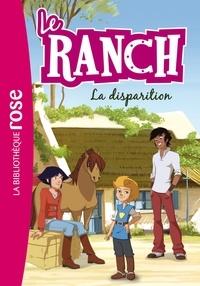 Télé Images Kids - Le Ranch 04 - La disparition.