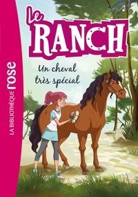 Télé Images Kids - Le Ranch 07 - Un cheval très spécial.