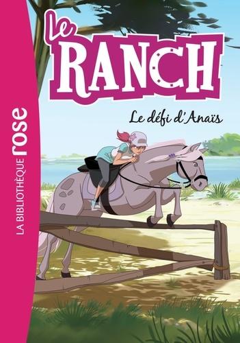 Télé Images Kids - Le Ranch 11 - Le défi d'Anaïs.