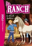 Télé Images Kids - Le Ranch 25 - Le cheval fantôme.