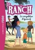 Télé Images Kids - Le Ranch 30 - La compétition d'équisurf.