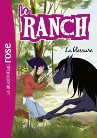 Télé Images Kids - Le Ranch 32 - La blessure.
