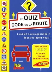 Le quiz code de la route.pdf