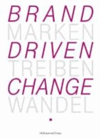 Telekom - Marken treiben Wandel - Brand driven change.