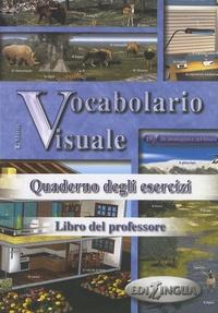 Vocabulario visuale - Quaderno degli esercizi - Libro del professore.pdf