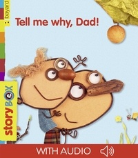 Christian Voltz - Tell me why, Dad !.