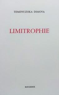 Temenuzhka Dimova - Limitrophie.