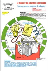Tempes - Le circuit du courant électrique.