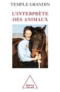 Temple Grandin - L'interprète des animaux.