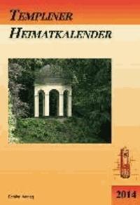 Templiner Heimatkalender 2014.