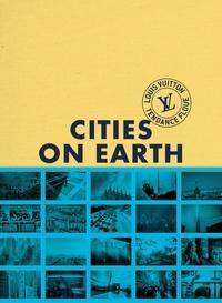 Tendance Floue - Cities on Earth.